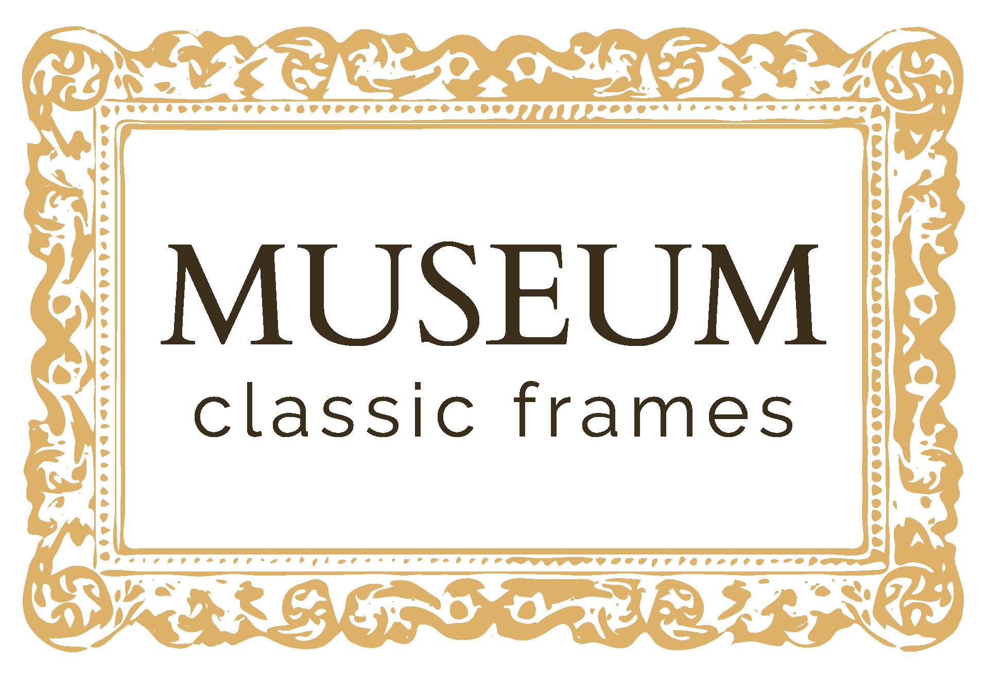 Museum Classic Frames
